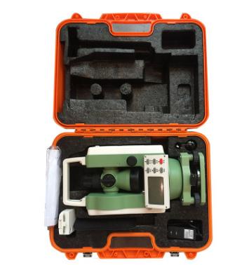 厂家直销全站仪精密仪器塑箱包定制加工仪器防护箱防尘防摔防护箱