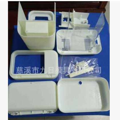 饮水机 新品参展 3D激光打印 模型制作 快速成型宁波慈溪附海家电