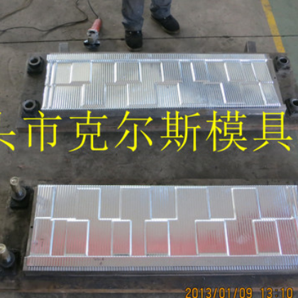 供应屋面金属瓦模具/彩石金属瓦模具/蛭石钢瓦模具等各种瓦模具
