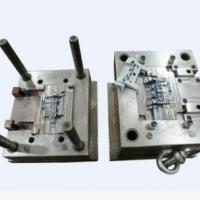 汽车模具开模 注塑模具 ABS外壳注塑开模加工 模具制造