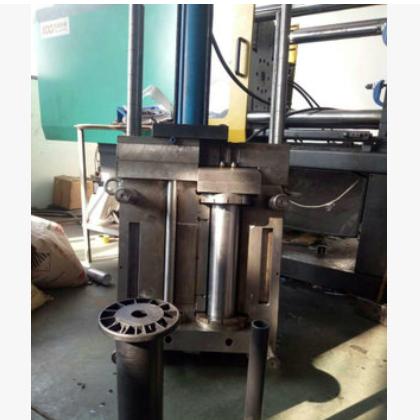 厂家生产 焊丝轴里模具 Q195线轴模具 霸州塑料焊丝轴模具定制