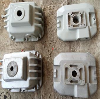 翻沙铸造厂家 深圳专业的铸铝厂家 加工定制大中型铝件 代工贴牌