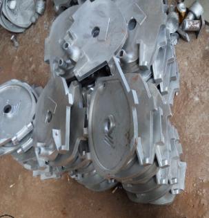 翻沙铸造厂家 深圳专业的铸铝厂家 加工定制任意大中型铝件铝型材