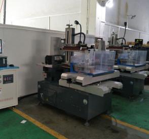 厂家直销 泰州五中DK7740线切割快走丝 高效率线切割机床