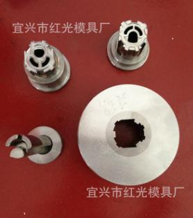 供应高精密度陶瓷模具,陶瓷水阀片干压模,粉末冶金模具