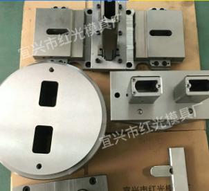陶瓷熔断器模具加工 干粉压制模具设计制造 出售各种模具批发
