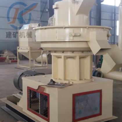 全新现货 建矿连续生产环模颗粒机 超耐磨锯末颗粒机模环