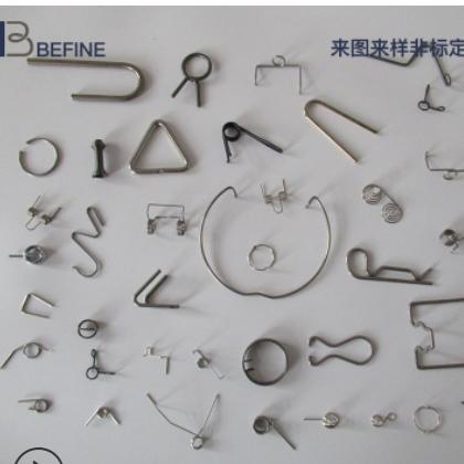 批量生产定制各种电子弹簧玩具弹簧欢迎来图加工