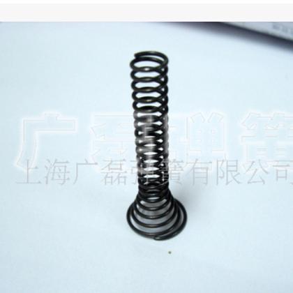 压缩弹簧厂专业订做弹簧,异形弹簧,宝塔簧,锥形弹簧,螺旋弹簧