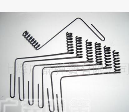 专业定做 各类材质异形簧 异形弹簧加工 定制异型弹簧