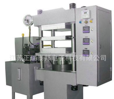 厂家直销平板硫化机 橡胶实验室小型25吨平板硫化机 包安装调试