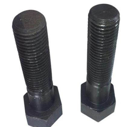 渭南热镀锌螺栓_丰溢紧固件价格合理_热镀锌螺栓规格