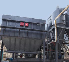 脱硫机 863吨每个月的产量磨煤机专用工具