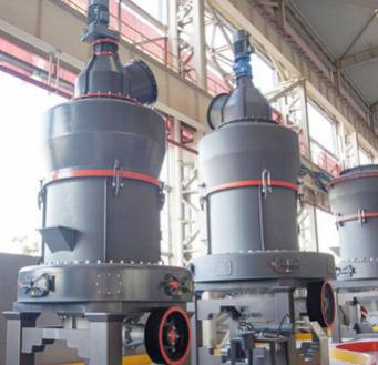 煤炭脱硫机 1吨矿石产生多少粉尘?