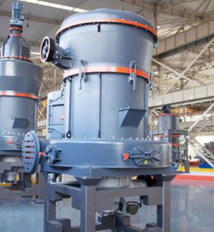煤炭脱硫机设备 建重钙粉厂需要哪些设备