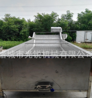 光锐供应不锈钢制造厂家供应欢迎咨询干瓢脱硫机蔬菜脱盐设备