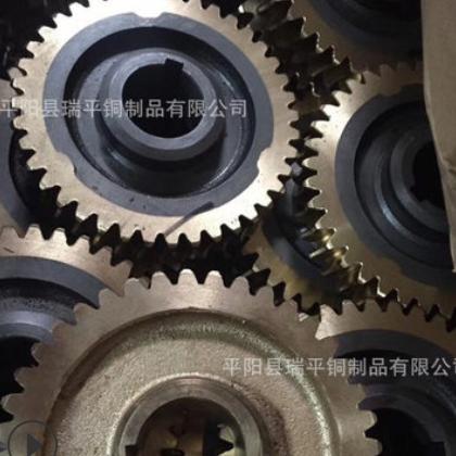 生产供应铜件 异形非标铜件 非标铜车件 价格合适