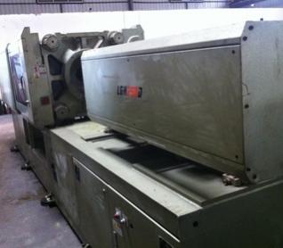 低价出售韩国原装进口LG250T注塑机