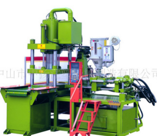 中扬ZY-1500ST-SH BMC立式注塑机