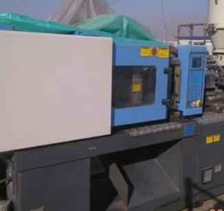 厂家直销 海天4000克伺服注塑机 基本没用 PL7800卧式曲肘注塑机