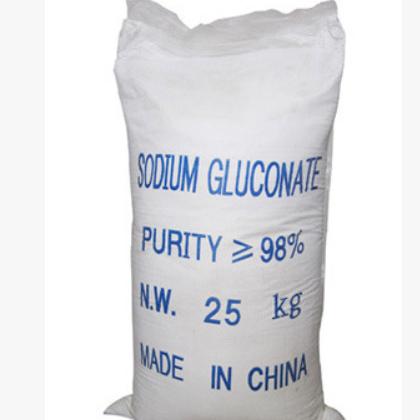 山东葡萄糖酸钠厂家 水泥助剂葡萄糖酸钠国标优级品 厂家现货批发