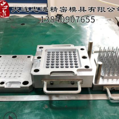 日本越南泰国硅胶医疗制品橡胶模具 进口模具钢 国际一流标准
