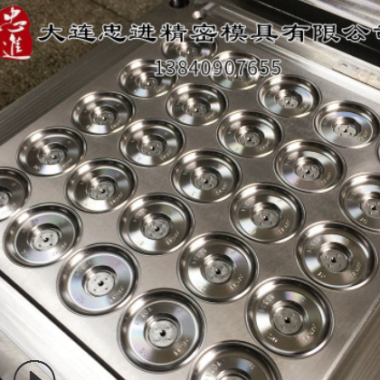 出口日本精密橡胶模具金型 高端注射模具定制 高品质橡胶制品