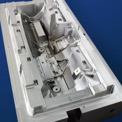 厂家直销 专做塑胶模具 汽车仪表台模具 汽配仪表主机厂模具加工