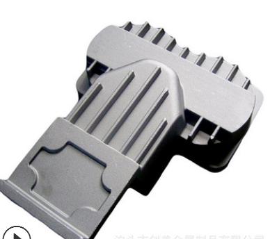 厂家供应铝合金重力铸造铝铸造非标定制铝铸件铸铝件
