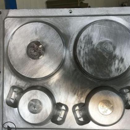 铸造模具 翻砂模具 覆膜砂模具覆膜砂热芯盒 射芯机 厂家报价