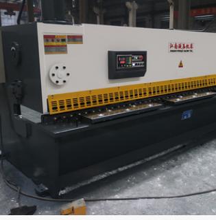 闸式剪板机 QC11K-8X3200 液压剪板机 数控闸式剪板机