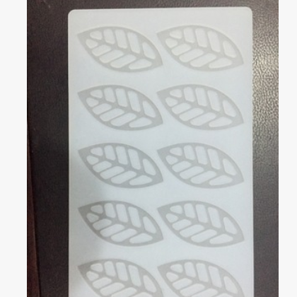 10连树叶蛋糕插片模(8626)