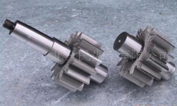 供应 精密齿轮 可定做齿轮加工齿轮 铜铁铝齿轮 齿轮优质