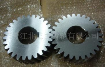 厂家直销 铸铁工业标准件拉床加工