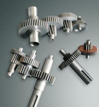 长期直供 模数圆柱齿轮 0.9模数齿轮加工 工业齿轮