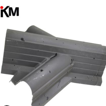 屋顶玻璃钢瓦片压塑模具 开模加工一体服务