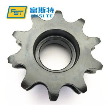 厂家链轮 2.5倍速链轮19.05节距链轮 10齿传动链轮BS25-206B