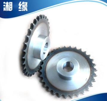 荐 广州链轮生产厂家高精度工业链轮 机械传动件耐磨链轮
