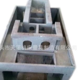 非标定做 大型机床床身铸件 大型灰铁铸件 机床底座 机床铸件
