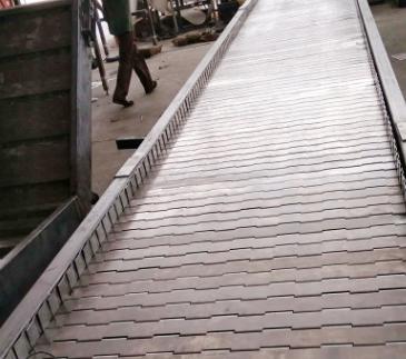 厂家批发 传动链板 不锈钢链板 输送机链板冲孔链板 食品输送链板