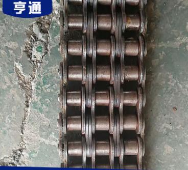 可定制不锈钢碳钢传动链条304工业链条