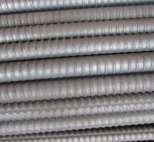 厂家直销PSB830精轧螺纹钢 建筑隧道螺用精轧纹钢规格齐全