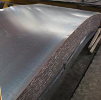 热轧板卷 Q235B 柳钢