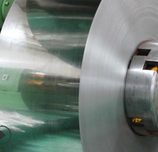 现货鞍钢q235双光冷轧板卷佛山金属制品0.2铁板卷定制分条平板配