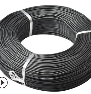 领胜供应优质pvc线材电子线ul1061#28号耐压电子线 价格私聊