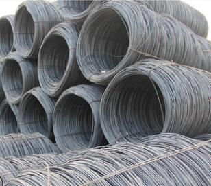 钢厂直发优质螺纹线材 6.5mm-25mm螺纹高线可加工 量大从优