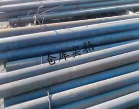 工业圆钢 Q345B 莱钢
