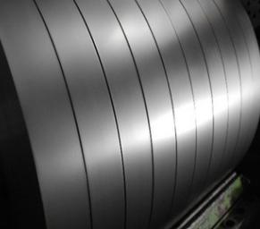 供应无取向有取向硅钢片矽钢片正品卷尾卷条料