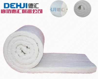 硅酸铝针刺毯 高温硅酸铝毡 硅酸铝保温棉 硅酸铝耐火棉 纤维棉
