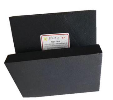 厂家直销中央空调风道专用橡塑板 保温保冷吸声隔音棉 B1级橡塑板